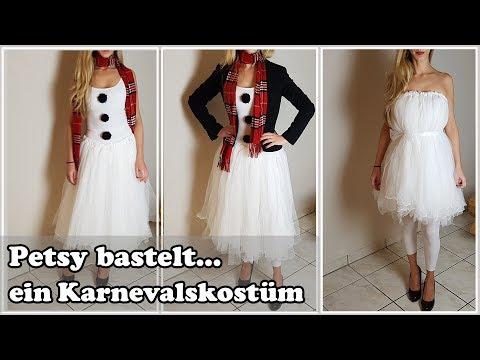 diy:-kostüm-karneval-halloween-ohne-nähen-mit-rock-|-kleid-aus-ikea-gardine-unter-5-euro