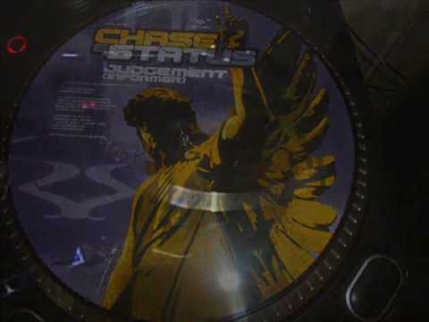 Chase & Status Judgement (Informer)