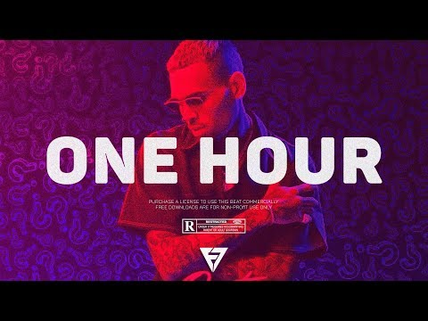 "[FREE] ""One Hour"" - RnBass X Chris Brown Type Beat 2019 | Radio-Ready Instrumental"