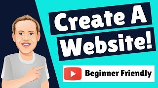 How to Create a Website With WordPress - 2020