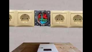Освещение.Про электромонтаж своими руками в квартире ,   доме ,даче.(, 2014-09-01T19:07:10.000Z)