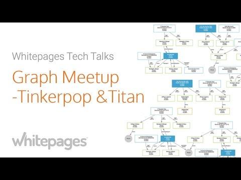 Graph Meetup  Caleb Jones   Tinkerpop and Titan
