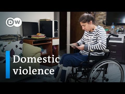 Turkey: Violence against women on the rise | DW News