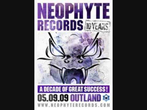 Neophyte Records Mash-Up #01 A Decade Of Great Succes