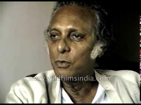 """I prefer to stay in South Calcutta"": Mrinal Sen"