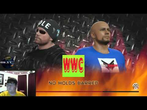 WWC Universe Show 2! Viewer Caw Matches!
