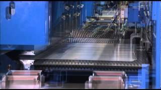 PivaSystem for Steel Doors