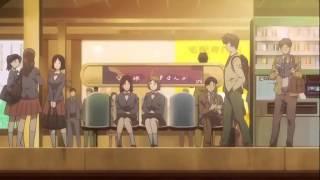 Kurokami Ep. 1 Sub Ita