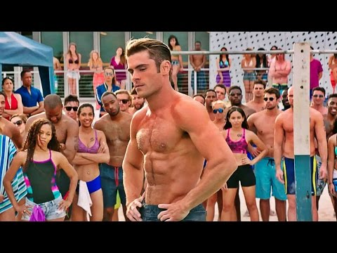 'Baywatch' International Trailer (2017) | Dwayne Johnson, Zac Efron