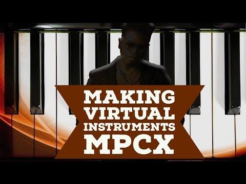 MPCX Sample virtual instruments 11 min beats mp3