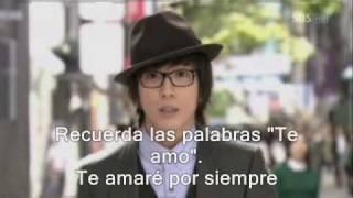 A.N.JELL - PROMISE (Spanish MV)