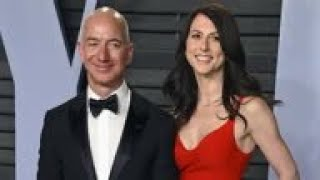 Bezos accuses Enquirer of blackmail, extortion
