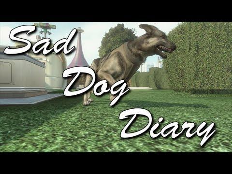 Sad Dog Diary [Black Ops 2]
