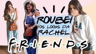 Download Video LOOKS INSPIRADOS NA RACHEL GREEN DE FRIENDS // ANOS 90 MP3 3GP MP4