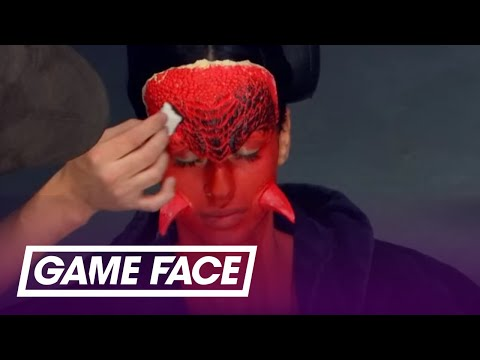 GAME FACE   Coming to SYFY on August 22   SYFY