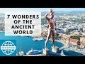 7 Wonders of the Ancient World, Reconstructed | SmarterTravel