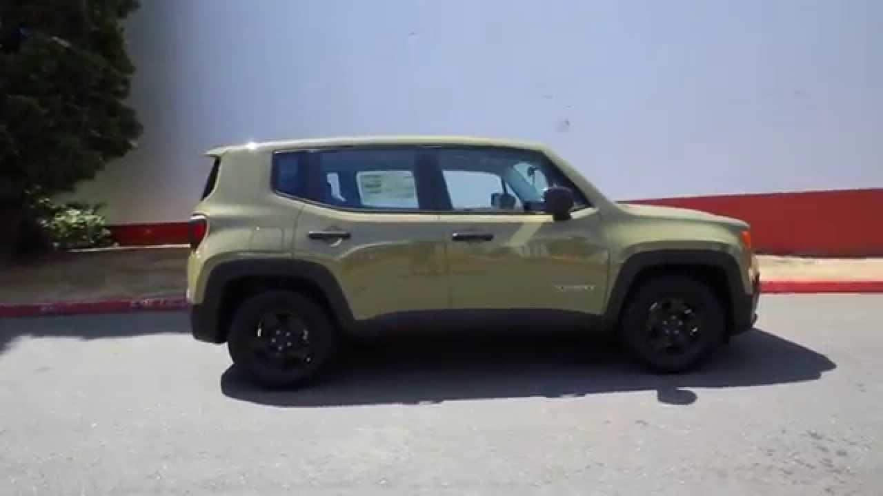 jeep renegade commando yn jornalagora