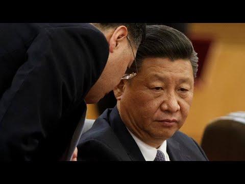 政治局开民主生活会齐呼:人民领袖习近平!中美第二阶段贸易战如何打,华盛顿已暗中全面布局;北京低估了川普的意志,第一阶段协议强调订单不是短视而是另有谋略;习近平肯接受开颅手术?专访鲍尔丁(一)