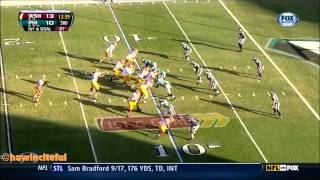 Alfred Morris Highlights - 2012 (Weeks 1-17) HD