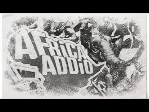 Уничтожение продуктов в России - крепкие африканские традиции.