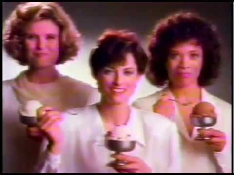 1988 TV Commercials - shown during JFK...