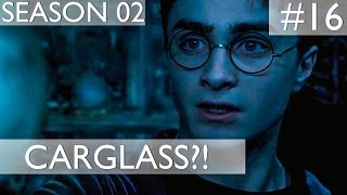 Harry Potter Voice Over -