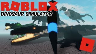 Roblox Dinosaur Simulator - The New Devsaurs Of Dino Sim! Cinematic