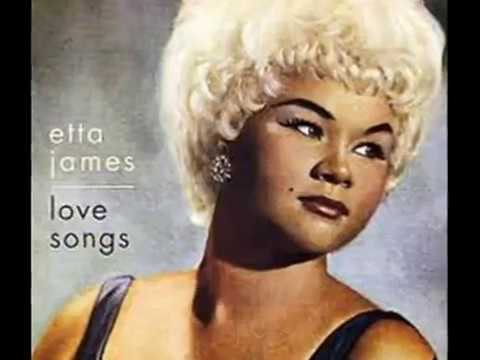 AT LAST  Lyrics  ETTA JAMES    Original Version