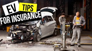 Top Tips To SAVE £££ On Electric Car Insurance