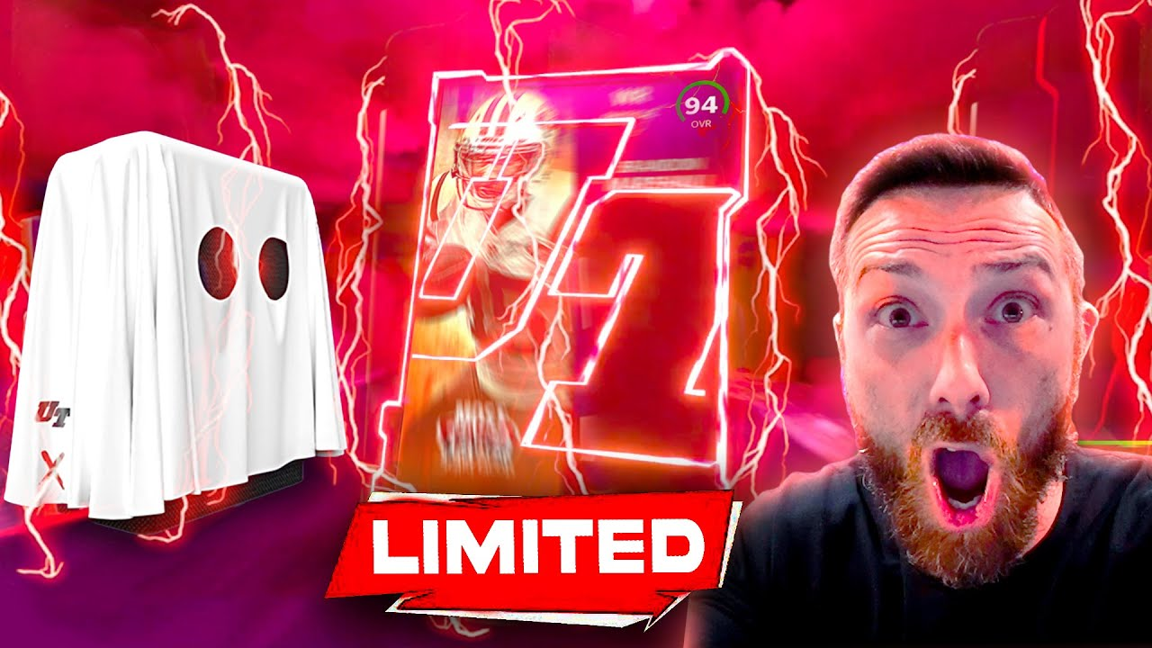 Download LIMITED MOST FEARED PULL! 😱 PACKS ARE SCARY GOOD!