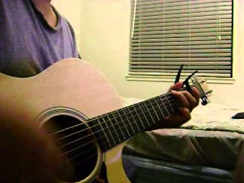 Drops Of Jupiter Acoustic Chords - Train - YouTube