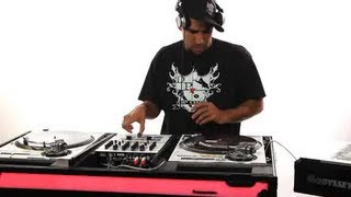 How to Drop on the One | DJ Lessons