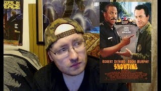 Showtime (2002) Movie Review