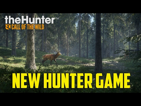 how to join games in thehunter call of the wild