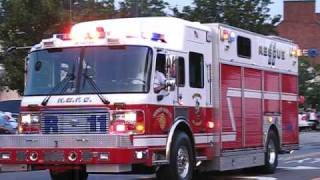 East Northport FD Parade 2009 - Part 6
