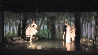 A Midsummer Night's Dream by MCYT Kids Part 2 thumbnail
