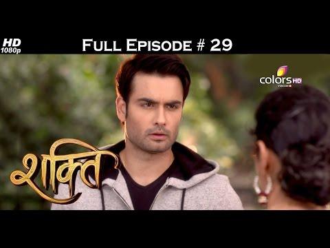 Shakti - 7th July 2016 - शक्ति - Full Episode (HD) thumbnail