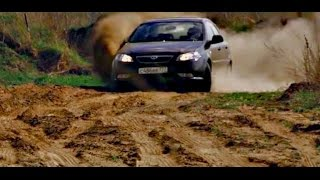 видео Ravon Gentra - новый Chevrolet Lacetti 2017 года для России