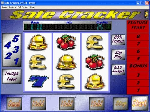 software illusions safe cracker fruit machine youtube