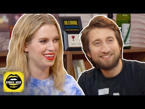 Always Open: Ep. 74  Gavin's Second Date Crime   Rooster Teeth
