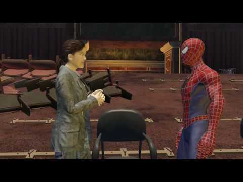 how to play spider man 3