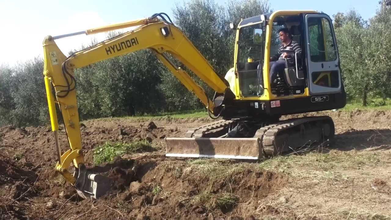 Cagliari: Impresa Edile cerca 2 escavatoristi con patentini