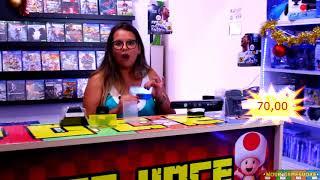 NOVA GAMES VOCÊ portáteis na Santa Ifigênia