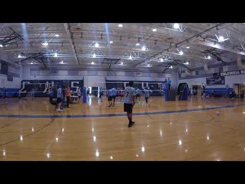 Sporting Albany 17's vs Club Syrv 18's IREVA Regionals