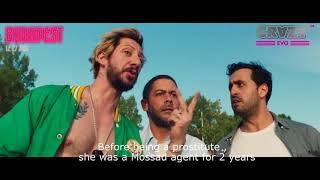 Budapest Trailer (2018)