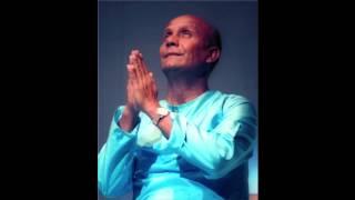 Sri Chinmoy Songs Ogo ananta Sundara