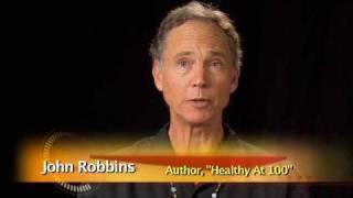 John Robbins: Why I went vegetarian