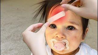 The Boo Boo Song | Nursery Rhymes & Kids Songs #2