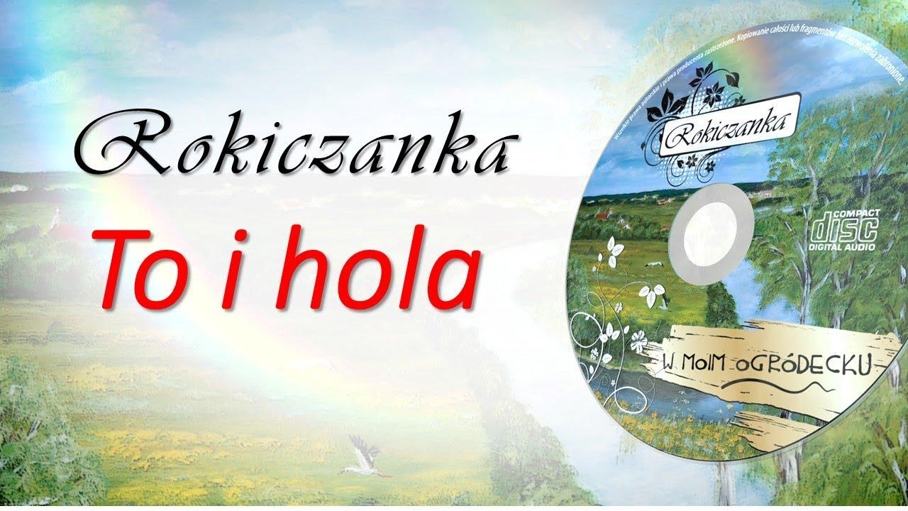 Rokiczanka Polskie Kwiaty Tekst Youtube