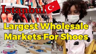 Where To Find Wholesale Market…